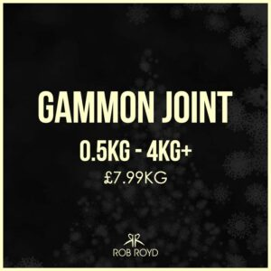 Gammon Joint