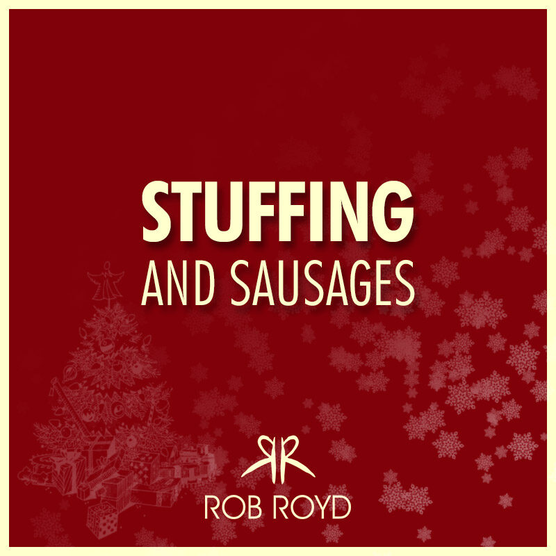 Stuffing and Sausages