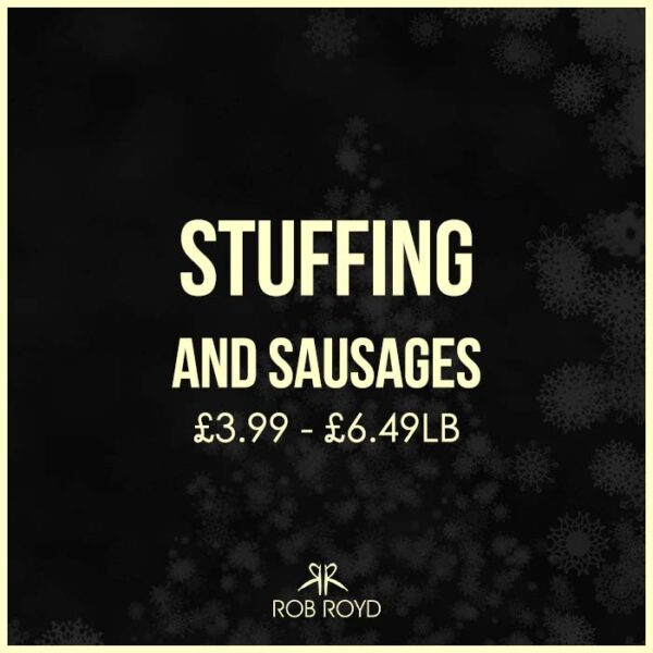 Stuffing & Sausages