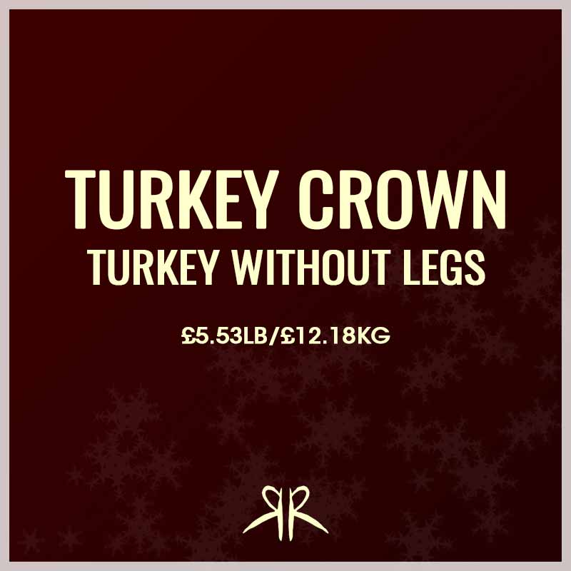 Turkey Crown