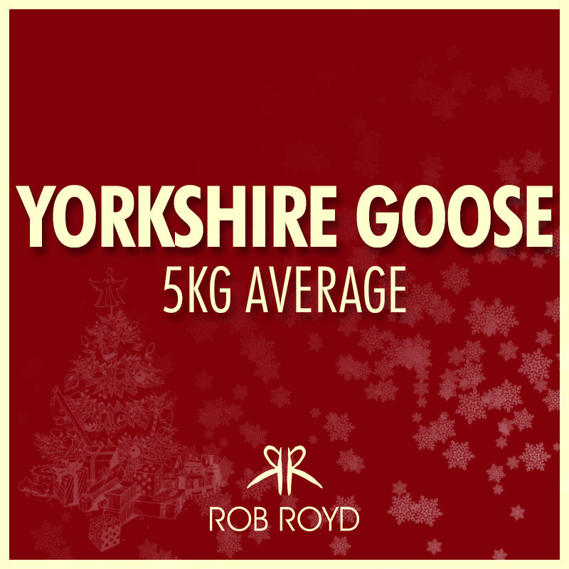 Yorkshire Goose