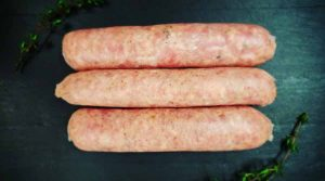 Rob Royd Farm Shop Sausages